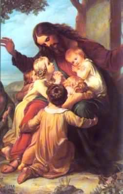 Cura del sagrado corazon de jesus - 1 2